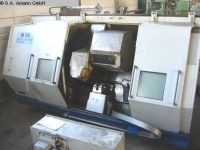 CNC Dreh-Fräszentrum VOEST ALPINE STEINEL M 50 MILLTURN