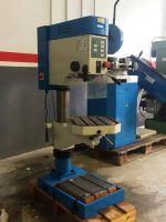 Box Column Drilling Machine WEIPERT TSB 1 2015-Photo 2