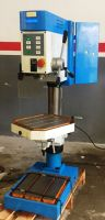 Box Column Drilling Machine WEIPERT TSB 1