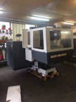 CNC Fräsmaschine MAHO MH 600 E2