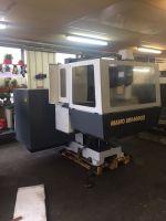 CNC Milling Machine MAHO MH 600 E2