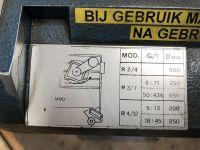 Folding maskin for metall OMERA R3-7 1989-Bilde 4