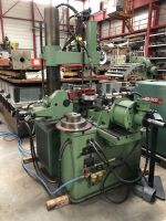 Folding Machines for sheet metal OMERA R3-7