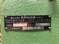 Rechttrekken machine Elmea MH58 1993-Foto 5