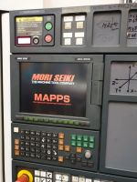 CNC Lathe MORI SEIKI NL 2500 2008-Photo 2