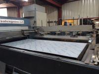 Machine de découpe laser 2D SALVAGNINI L1-12 L1-3015 1999-Photo 2