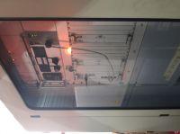Machine de découpe laser 2D SALVAGNINI L1-12 L1-3015 1999-Photo 12