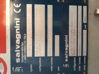 Machine de découpe laser 2D SALVAGNINI L1-12 L1-3015 1999-Photo 15