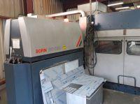 Machine de découpe laser 2D SALVAGNINI L1-12 L1-3015 1999-Photo 3