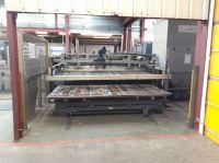 Machine de découpe laser 2D SALVAGNINI L1-12 L1-3015 1999-Photo 5