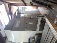 Machine de découpe laser 2D SALVAGNINI L1-12 L1-3015 1999-Photo 8