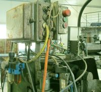 Tapping Machine Wagner unbekannt 1965-Photo 5