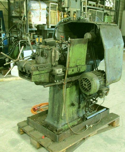 Tapping Machine Wagner unbekannt 1965
