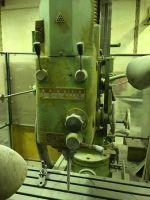 Universal Milling Machine TOS FMA -U 1976-Photo 3