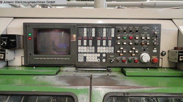 CNC-Drehmaschine MAZAK MULTIPLEX 620 1990