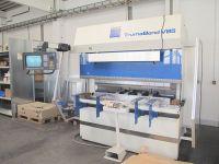 CNC prensa hidráulica TRUMPF TrumaBend  V 85  Zubehör