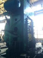 Knuckle Joint Press TMP VORONEZH K8344,2500T