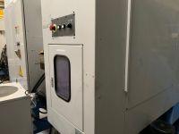 CNC vertikale maskineringssenter MAZAK FJV 250 2000-Bilde 3