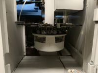 CNC vertikale maskineringssenter MAZAK FJV 250 2000-Bilde 4