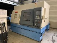 CNC Vertical Machining Center MAZAK FJV 250