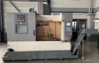 CNC Vertical Machining Center MAZAK Vertical Center Nexus 510C (VCN)