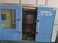 CNC Lathe LEADWELL LTC 20 AP 1993-Photo 2