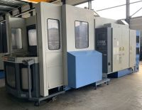 CNC Horizontal Machining Center MAZAK FH 680