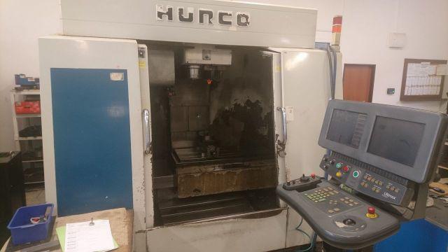 CNC Vertical Machining Center HURCO BMC 30 1999