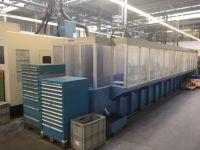 Centre d'usinage vertical CNC MAZAK Variaxis 500-5x incl. Palletech