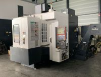 CNC Vertical Machining Center MAZAK VARIAXIS 500-5X II