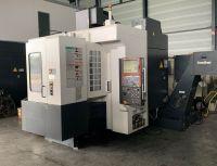 Centre d'usinage vertical CNC MAZAK VARIAXIS 500-5X II