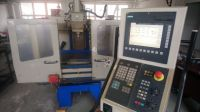 Vertical Milling Machine  FVT3 CNC