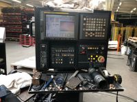 2D laser AMADA FO-3015 2004-Fotografie 6