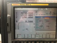 2D laser AMADA FO-3015 2004-Fotografie 7