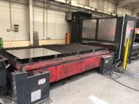 Máquina de corte por láser 2D AMADA FO-3015