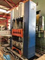 H Frame Hydraulic Press B.B. N.N.
