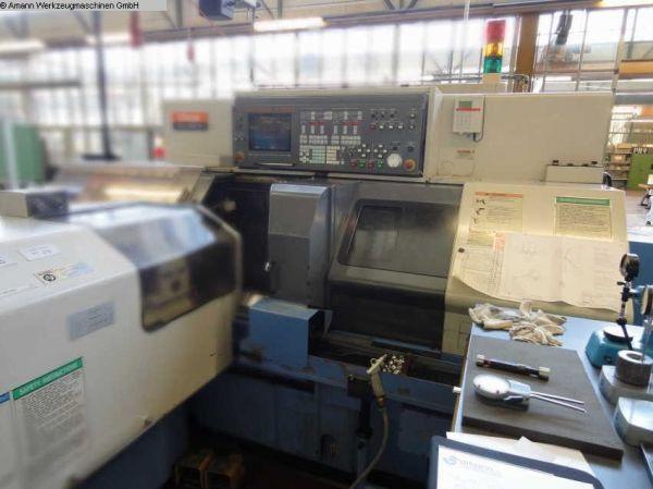 CNC-Drehmaschine MAZAK DUALTURN 20 1995