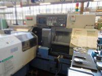 CNC-Drehmaschine MAZAK DUALTURN 20