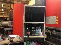 CNC Hydraulic Press Brake AMADA HFE 100-3 2004-Photo 3