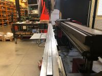 CNC Hydraulic Press Brake AMADA HFE 100-3 2004-Photo 4