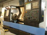 CNC Milling Machine  2012 DOOSAN PUMA 400MB