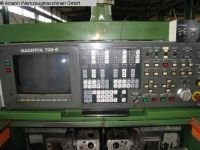 CNC-Drehmaschine MAZAK MULTIPLEX 610 1992-Bild 2