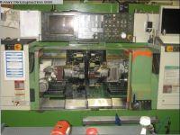 CNC-Drehmaschine MAZAK MULTIPLEX 610 1992-Bild 4