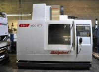 CNC Milling Machine  BRIDGEPORT VMC-1000XP2