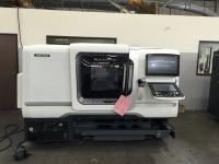 CNC Milling Machine  2015 MORI-SEIKI NLX-2500-700