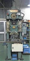 Eccentric Press  PUX-35L