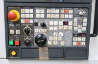 CNC Lathe MORI SEIKI NL 2000 SY/500 2006-Photo 3