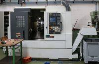 CNC Lathe MORI SEIKI NL 2000 SY/500
