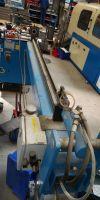 Бездорновый трубогибочный станок TRACTO-TECHNIK TUBOBEND 30