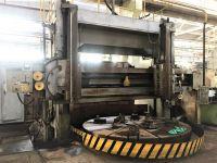CNC Vertical Turret Lathe HM 0395 SEDIN JAPAN 1L532